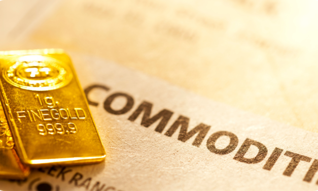 Commodities Insights