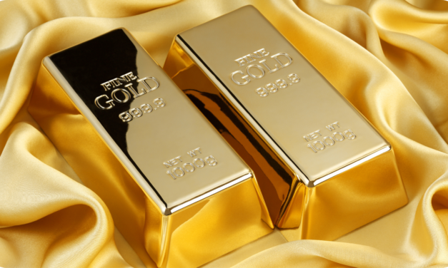 Gold Analysis: Faces uphill battle towards $1717