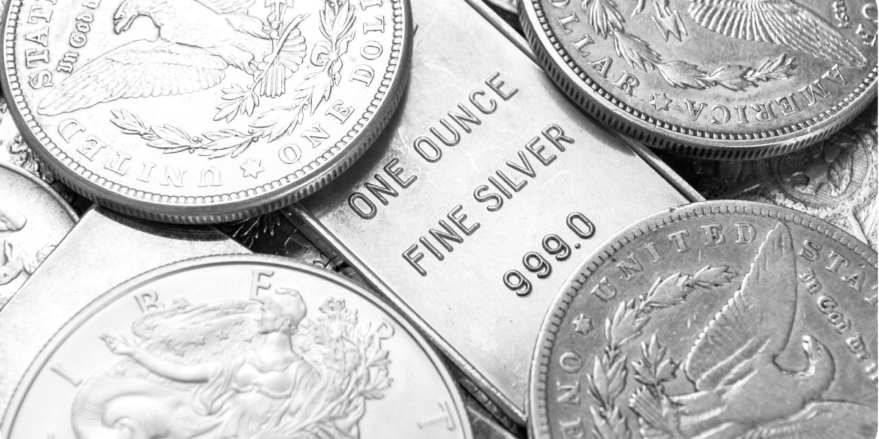 SIlver: Possible Buy Forming