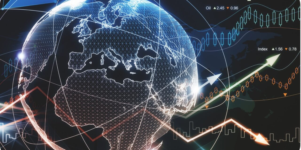 Developed Markets and the week ahead   19 April 2021