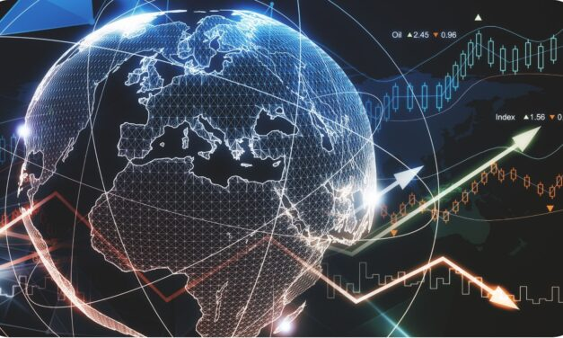 Developed Markets and the week ahead | 19 April 2021