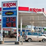 Exxon Mobil, further upside??