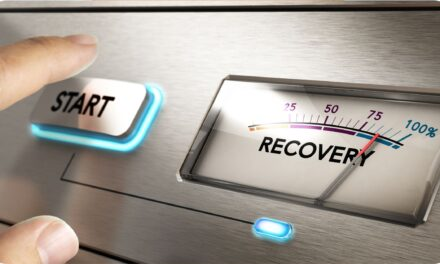 Uneven Recovery rears its ugly head