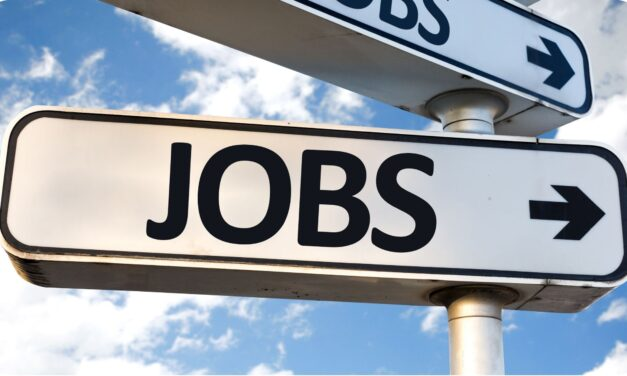 UK Jobs: Could this recovery be different??