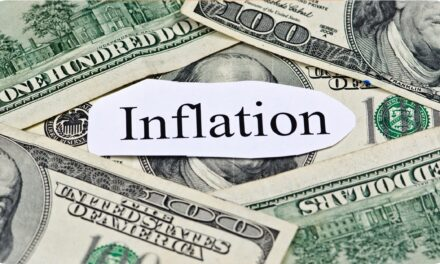 US: Inflation 10 year highs – Is this a sign of earlier federal reserve action?