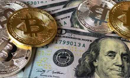 DOLLAR REBOUNDS AS CHINAS CENTRAL BANK DECLARES ALL CRYPTO TRANSACTIONS ILLEGAL